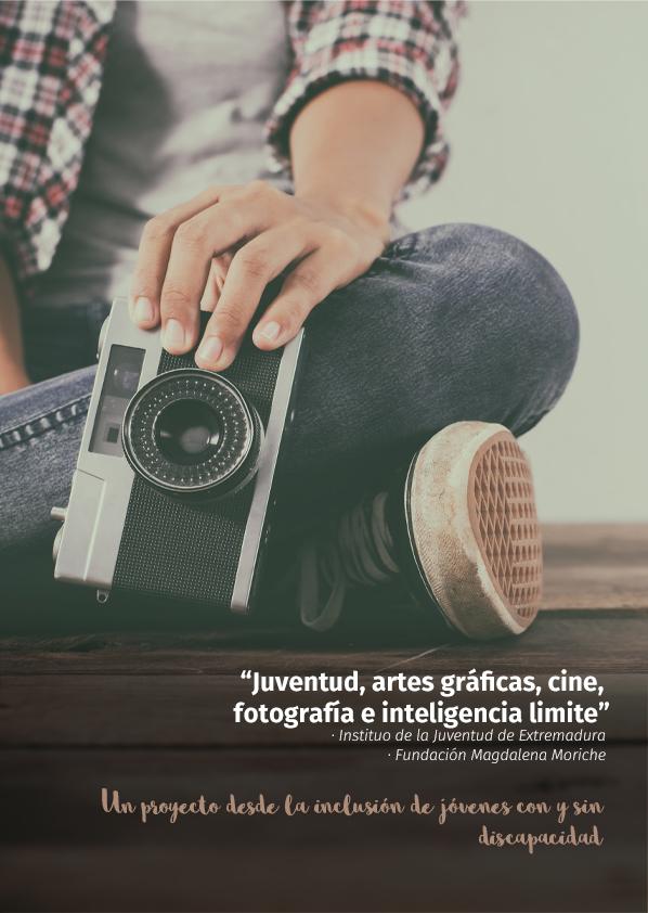 Clausura Proyecto: Exposición fotográfica y presentación cortos.