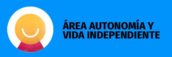 Área Autonomía