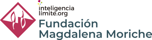Logo Fundación Magdalena Moriche